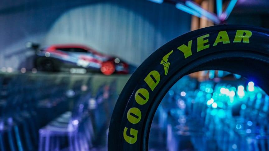 Elektrisk motorsport: Goodyear bekreftet som offisiell dekkleverandør for Pure ETCR