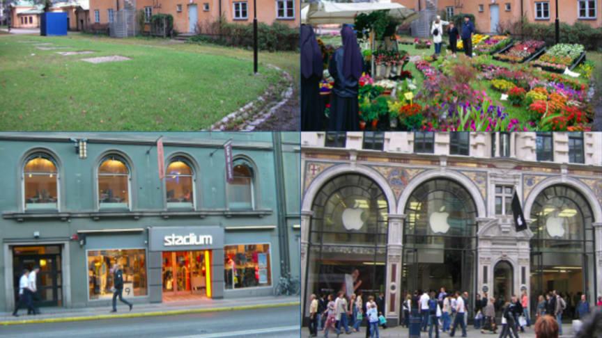 Påminnelse - City i Samverkan inbjuder till eftermiddagskonferens på Stockholms Konserthus. Torsdagen den 16 maj 2013, Kl. 12.00. – 17.00.