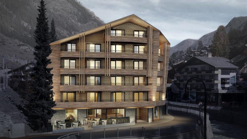 Hotel Mama Zermatt © Hotel Mama Zermatt