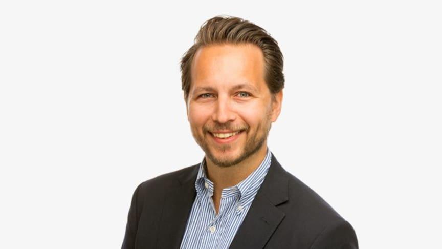 Niklas Tideklev - Sveriges nyaste Dialogmakare