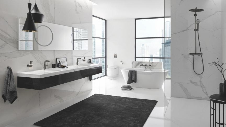 5 ting du bør vite før du investerer i en ny dusj