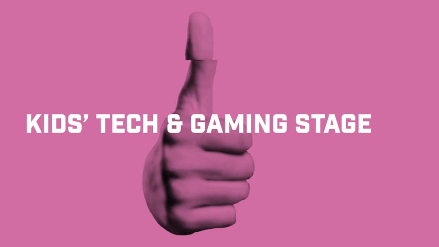 Kids Tech' and Gaming