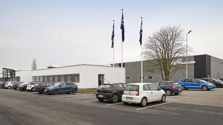 Abildager 16, Bröndby, Danmark
