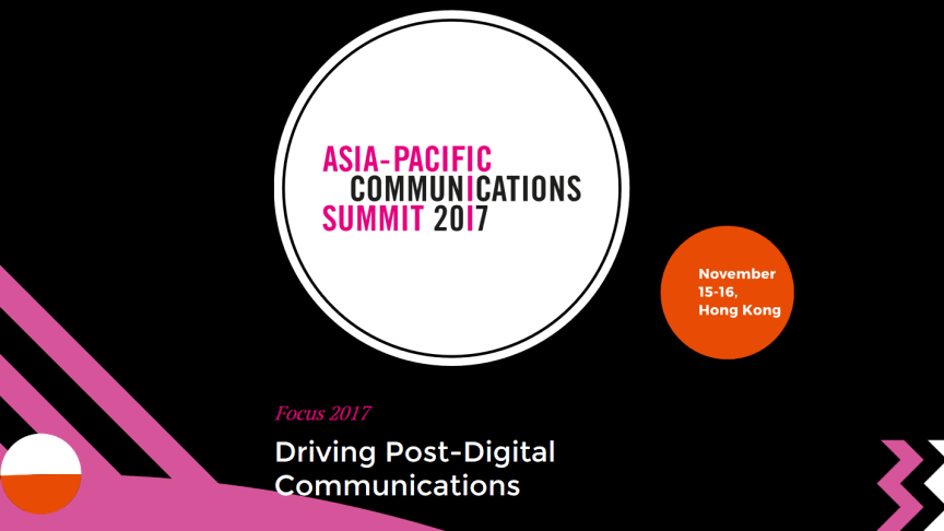 The APCS is your one stop shop for learning about the focus and direction in which the communication sector is moving and to engage with key stakeholder groups across the region.