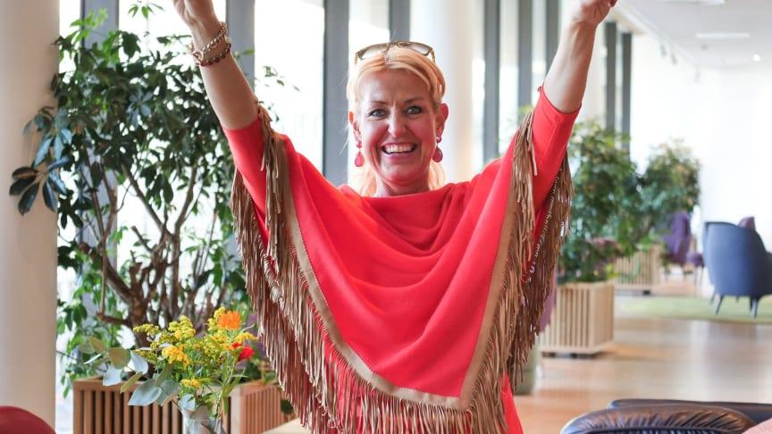 Linda Hammarstrand