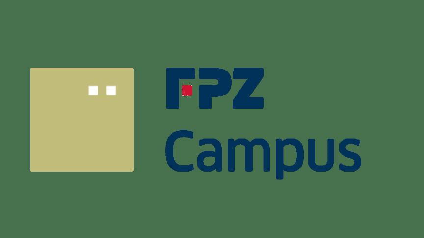 Blended-Learning im neuen FPZ Campus