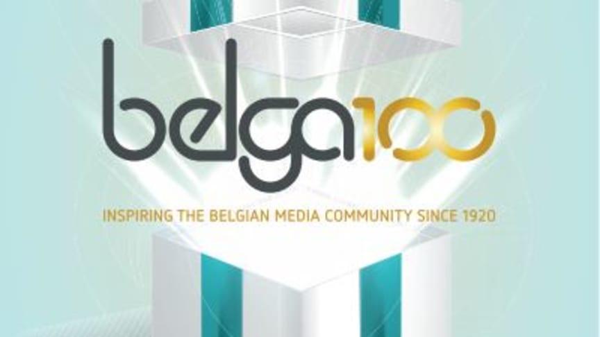 Belga fête ses 100 ans aujourd'hui : des racines solides pour un avenir prospère