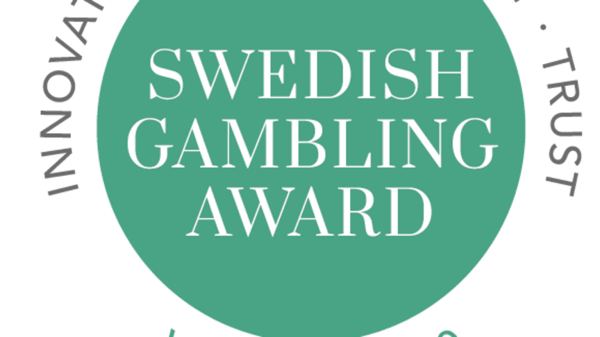 Vinnarna av Swedish Gambling Award 2020
