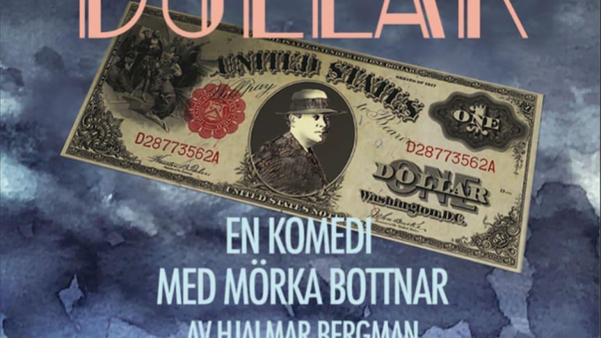 Hjalmar Bergman-komedi på Stadra Teater i sommar