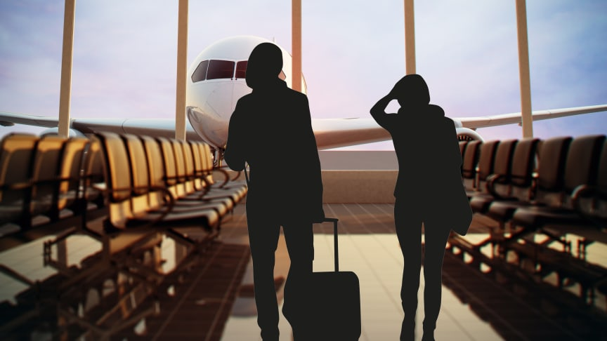 Nowhere to go: UK government still advising against travelling to amber list countries for leisure