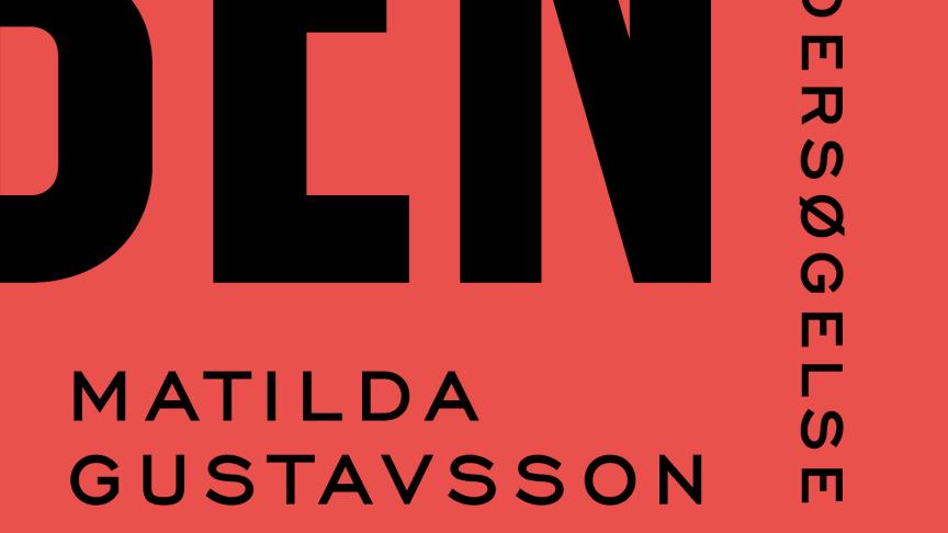 KLUBBEN af Matilda Gustavsson