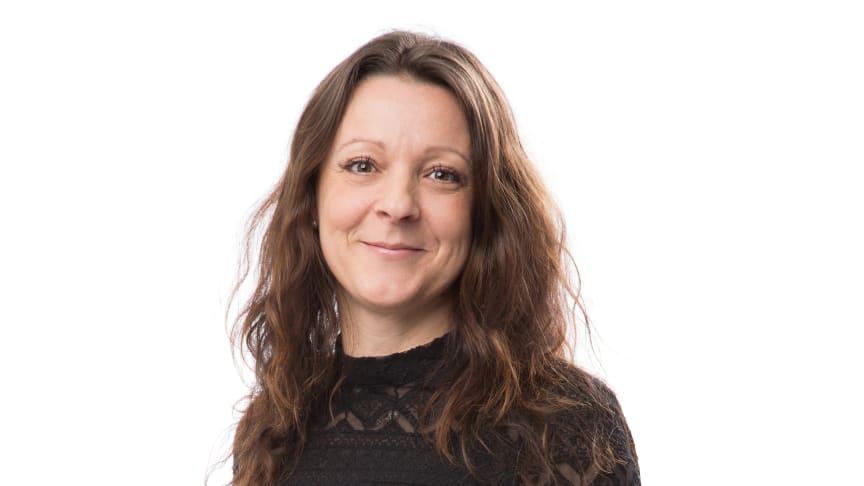 Alinda Hodzic, belysningsexpert Elon