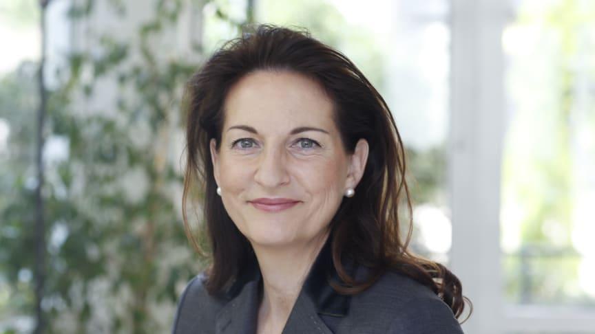 Marianne Salentin-Träger, Patientenbeauftragte für Osteopathie des VOD