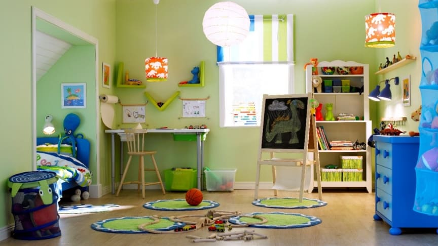 Bring Your Kids Bedroom To Life With Ikea Uk Ireland Press Office