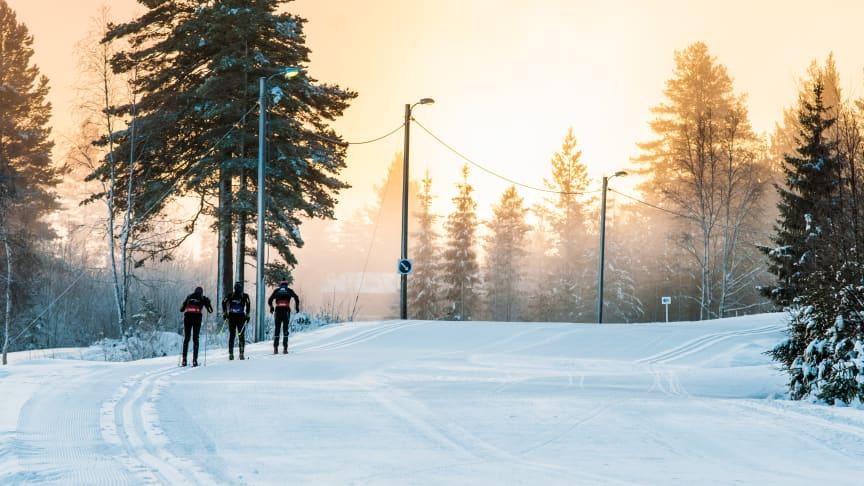 Nå tilbyr Trysil et av Skandinavias beste langrennsprodukter.