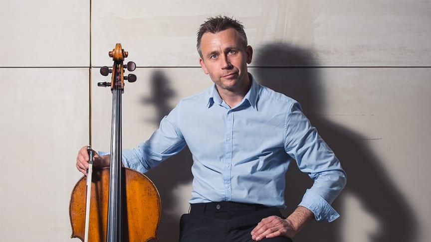 Gävle Symfoniorkester streamar kammarmusik – Beethovens tvåa