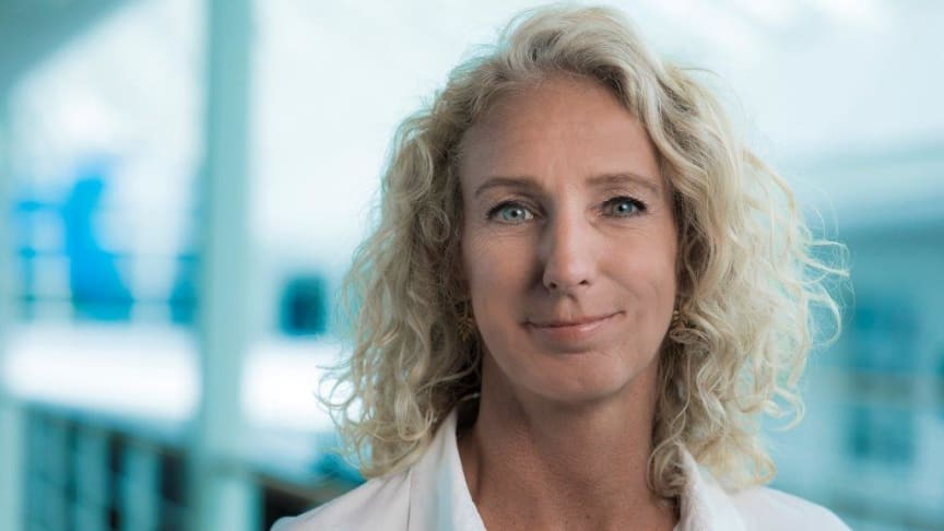 Ny teknisk direktør i Telenor Danmark