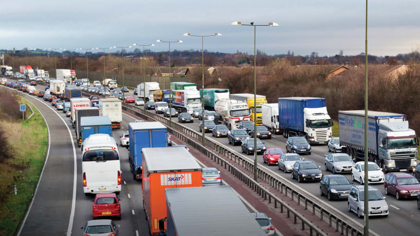 Arrival of the Easter break to spark almost 19m leisure trips by car