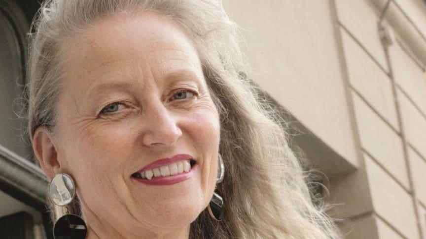 Elisabet Reslegård tilldelas Eldsjälspriset 2016
