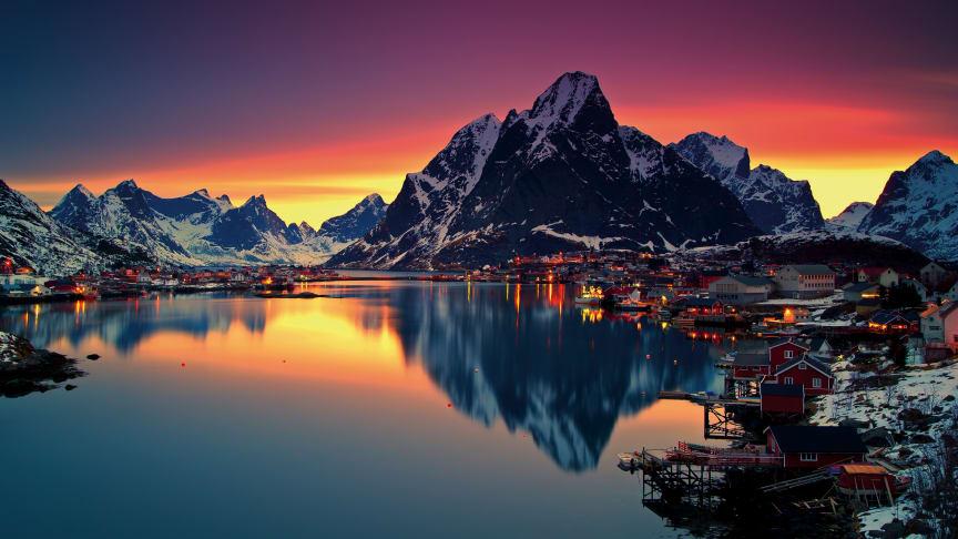 Photo: Christian Ringer / www.nordnorge.com