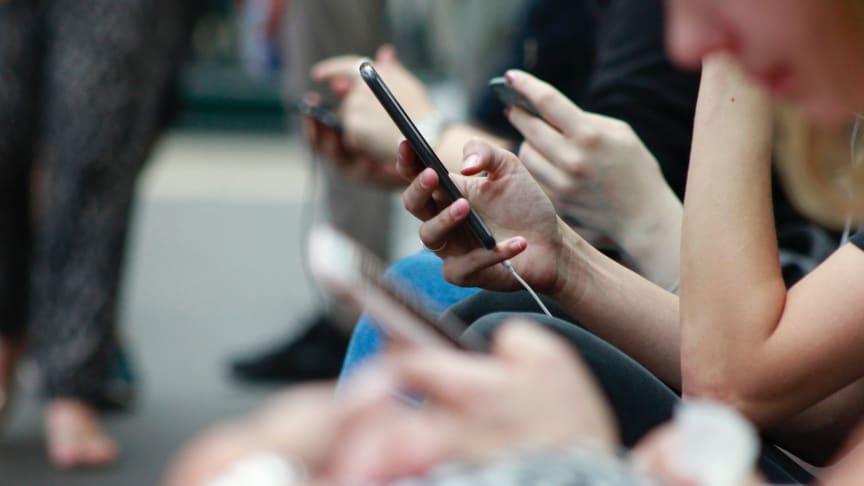 Mår unga sämre i en digital värld?