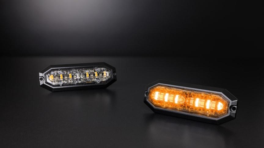 SLD presenterar världens första dynamiska duoblixtljus