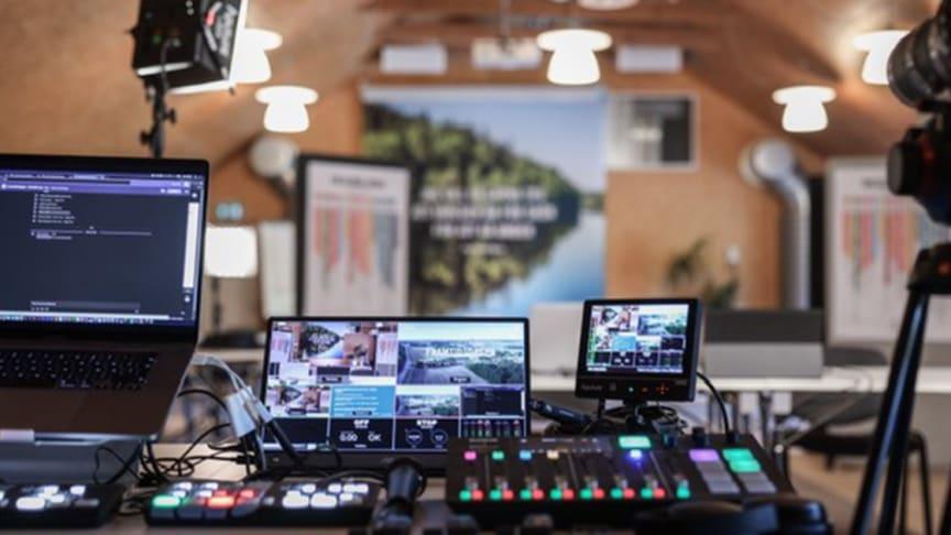Den 18 september arrangerades Ragn-Sells årliga Framtidsdag som ett live webbinarium.