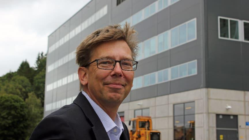 - Som attraktiva arbetsgivare med konkurrenskraftiga och moderna avtal på plats kan vi fokusera på vårt uppdrag och utveckla våra verksamheter för kundernas och samhällets bästa, säger Christian Schwartz, ordförande i Sobonas branschråd Energi.