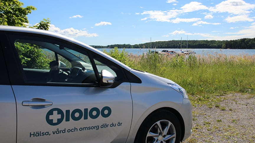 Mätinstrumenten sitter bland annat på de bilar som nattpatrullen och installatörerna av trygghetslarm använder, eftersom de rör sig hela Norrtälje kommun och därmed kan leverera värdefull data om mobilnätet till Internetstiftelsen.