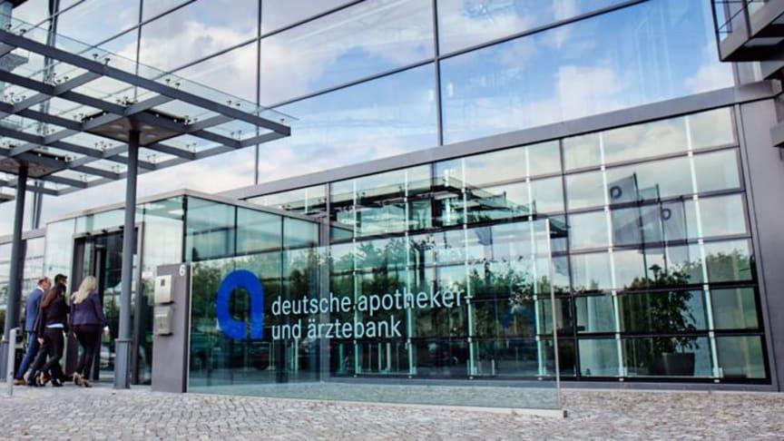 apoBank finanziert Pflegeplätze
