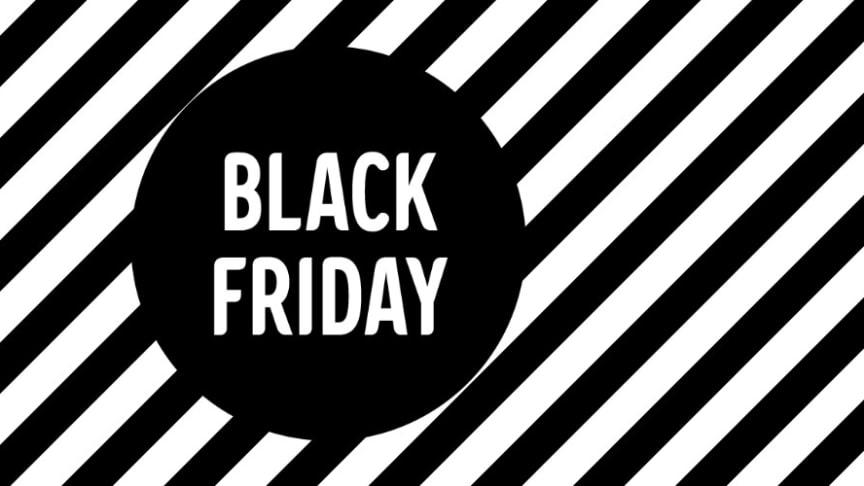 Black Friday er på bare fem år blevet Danmarks største shoppingdag.