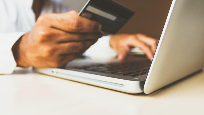 Helsingborgsbolaget löser snabbare kreditkortsansökan genom Open Banking