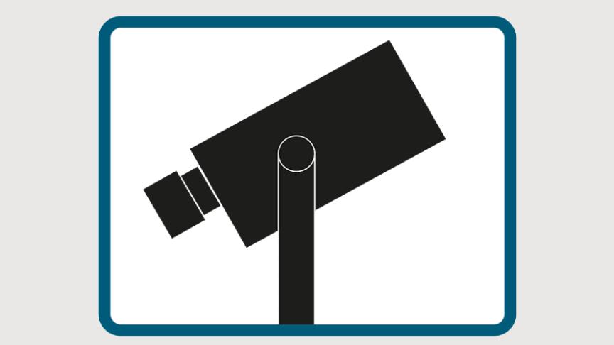 Kamerabevakning för en tryggare stad