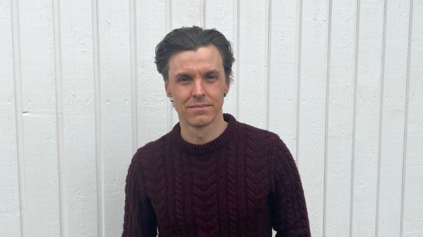 Daniel Wagnerius ny Chief Tech Officer på Mynewsdesk.