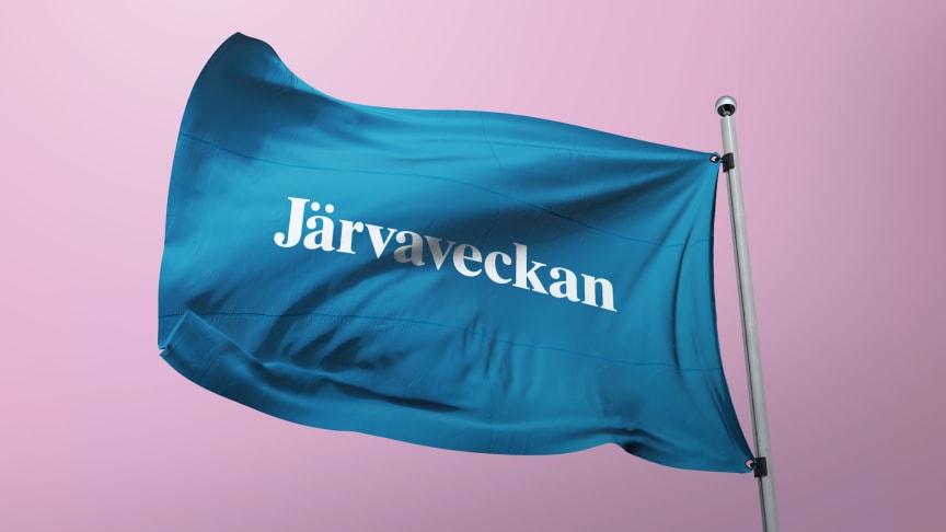 Under Järvaveckan finns 1,6 & 2,6 miljonerklubben på plats med dagliga program om kvinnors hälsa i en egen Speakers Corner.