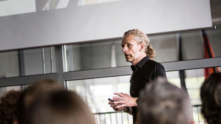 Torben Skovbjerg Larsen, partner og CEO i AART