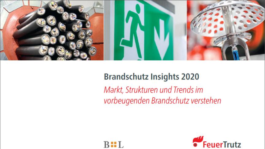 Brandschutz Insights 2020