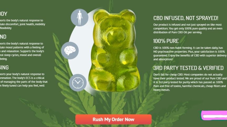 David Suzuki Hemp CBD Gummies and David Suzuki Hemp Oil [Canada-CA] : Reviews Reduce Mental and Physical Ailments Natural and 100% Safe!