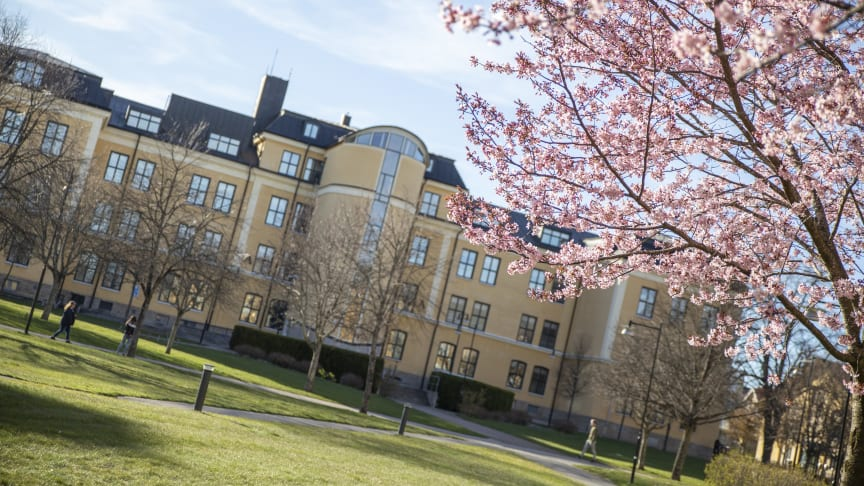 Högskolan i Skövde huvudalternativ inför hösten är en återgång till undervisning på campus. Men en planering också ska göras för fortsatt distansundervisning om detta skulle visa sig nödvändigt.