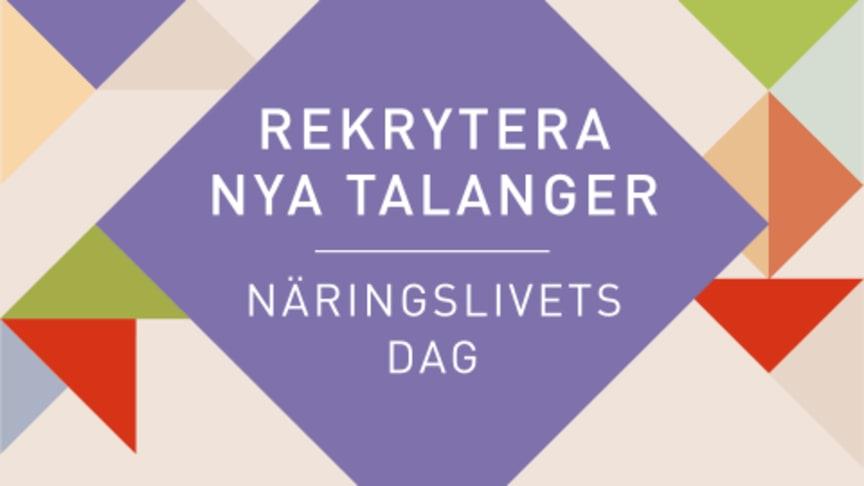 Rekryteringsmässan i Haninge - Fullbokat med utställare