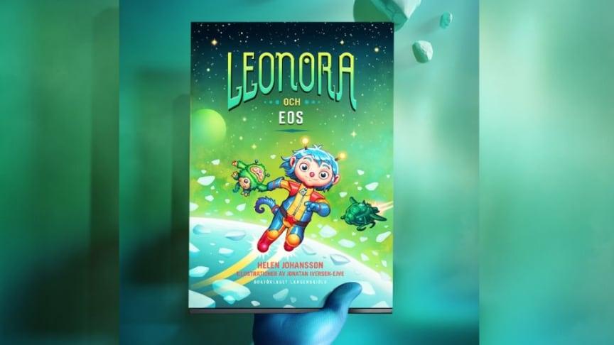 Leonora och Eos av Helen Johansson