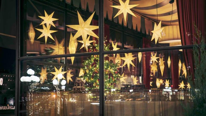 Operakällaren bjuder in till julmarknad