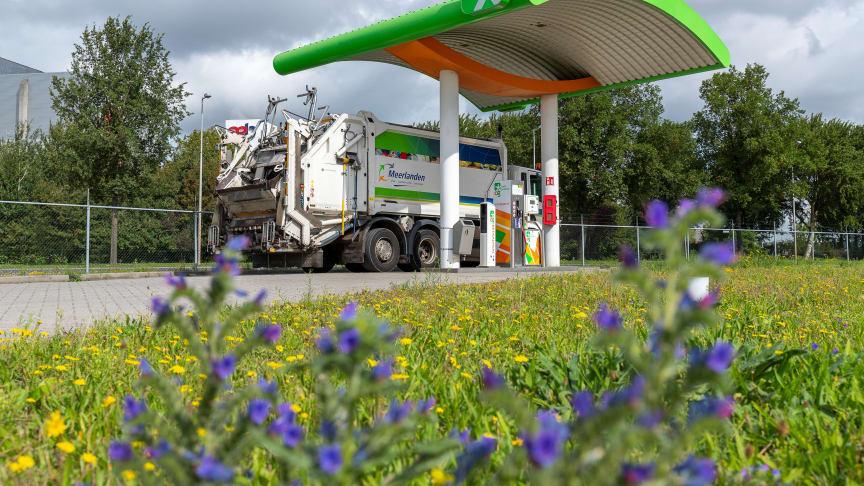 OrangeGas etablerar sig i Sverige och har indikerat Helsingborg som tänkbar ort för huvudkontor. Företaget driver cirka 130 tankstationer i norra Europa och har två stationer under byggnation på Öland.