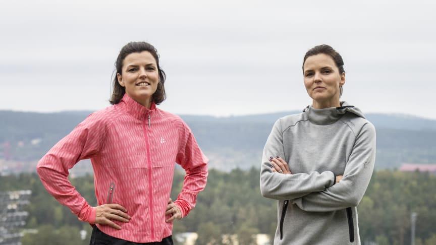 Knepen som tar oss i mål – Jenny och Sanna Kallur talar vid Vasaloppet Business Forum 2020