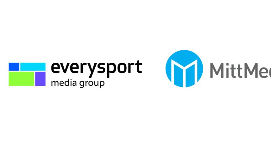 ESMG blir ny partner kring försäljning av annonsutrymme på Mittmedias sportsektioner.