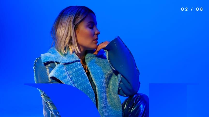 """Molly Sandén släpper singeln """"Va det då?"""" och titel till kommande albumet!"""