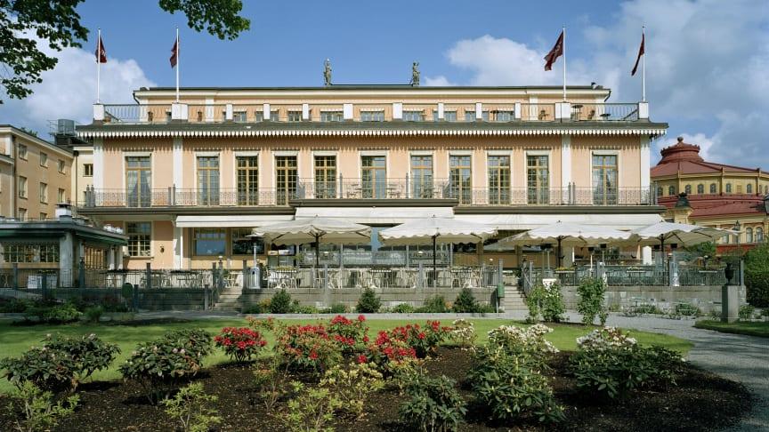 Från och med den 1 mars 2019 ingår Hasselbacken på Djurgården i Stockholm, i Best Western Hotels & Resorts