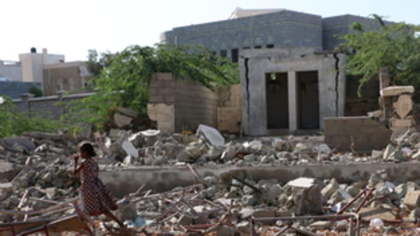 Uteslut Saudiarabien från FN:s råd för mänskliga rättigheter - gemensamt upprop från Amnesty och Human Rights Watch