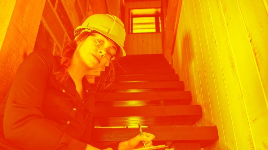Teknologisk Institut har gennemført en uvildig undersøgelse, der dokumenterer en reduktion af radonniveauet på hele 48 procent i et konkret enfamiliehus.