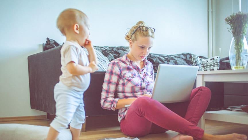 Budget wichtiger als Nachhaltigkeit - Studie untersucht Second-Hand-Einkauf von jungen Familien im Internet